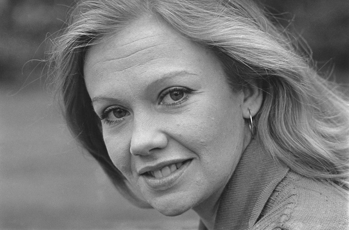 Hayley Mills, UK, 28th March 1973.
