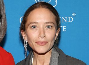 Mary-Kate Olsen attends Child Mind Institute 2019 Child Advocacy Award Dinner at Cipriani 42nd Street on November 19, 2019 in New York City.
