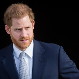 Prince Harry, Duke of Sussex hosts the Rugby League World Cup 2021 draws for the men's, women's and wheelchair tournaments at Buckingham Palace on January 16, 2020 in London, England.