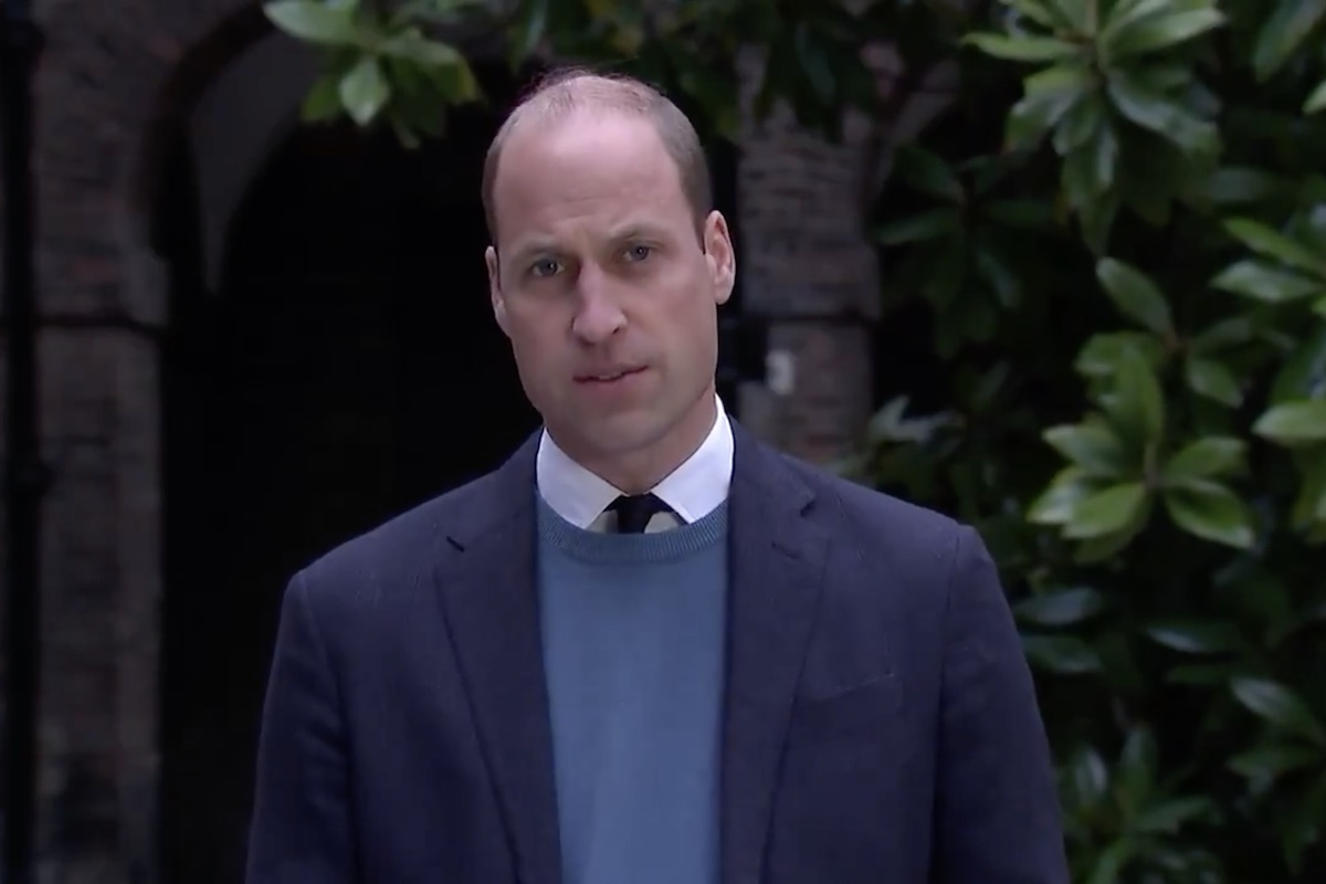 """Prince William condemns BBC after findings of Princess Diana's """"Panorama"""" interview"""