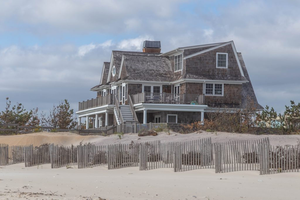 Home in Southampton, New York