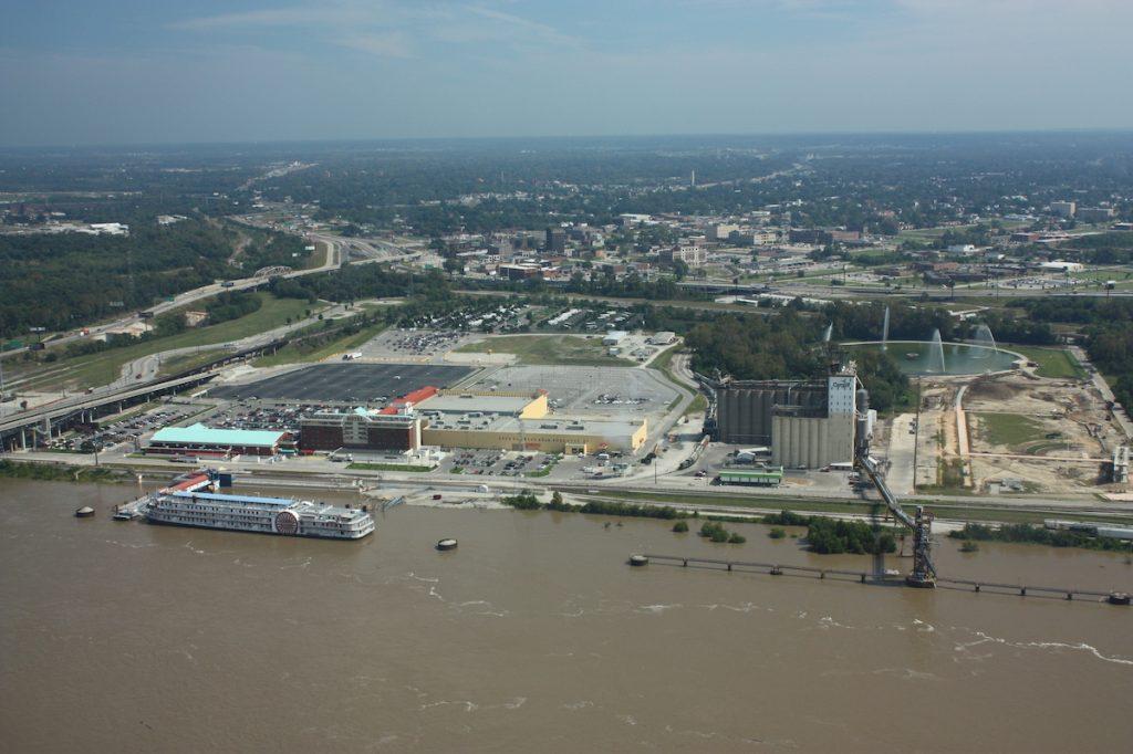 East St. Louis, Illinois