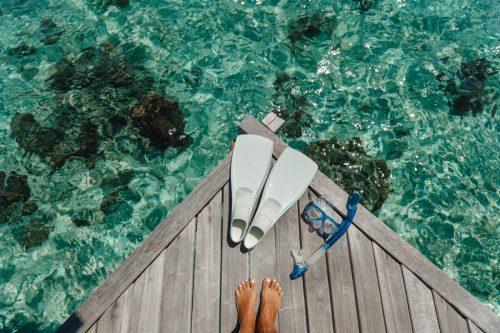 Snorkel materials