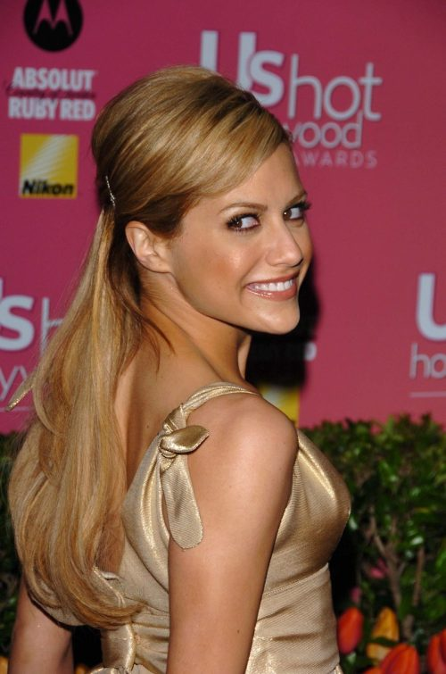 Brittany Murphy at the Us Weekly Hot Hollywood Awards in 2006