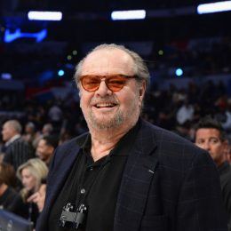 See Jack Nicholson's Grandson, Who's Following in His Footsteps