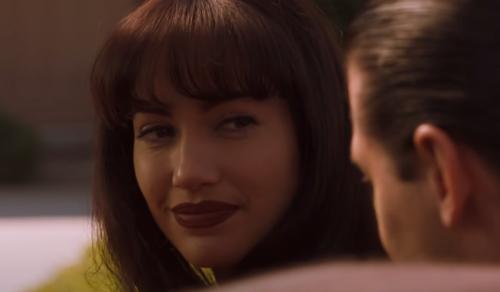 Jennifer Lopez in