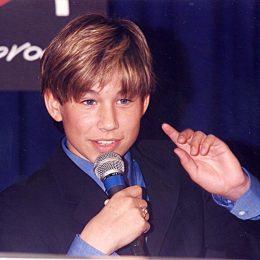 Jonathan Taylor Thomas in 1996