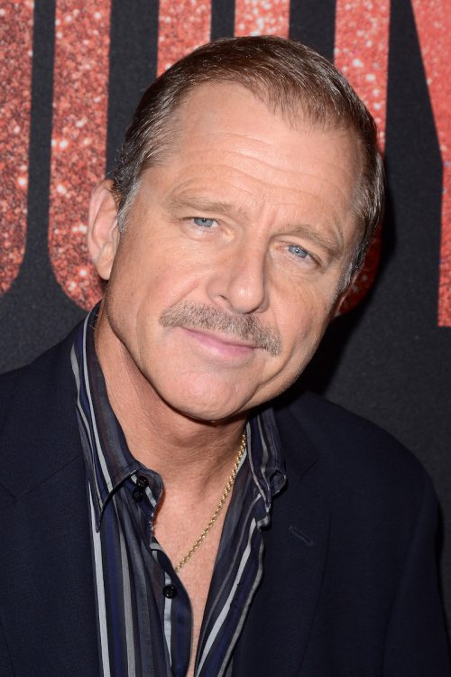 """Maxwell Caulfield at the premiere of """"Judy"""" in 2019"""