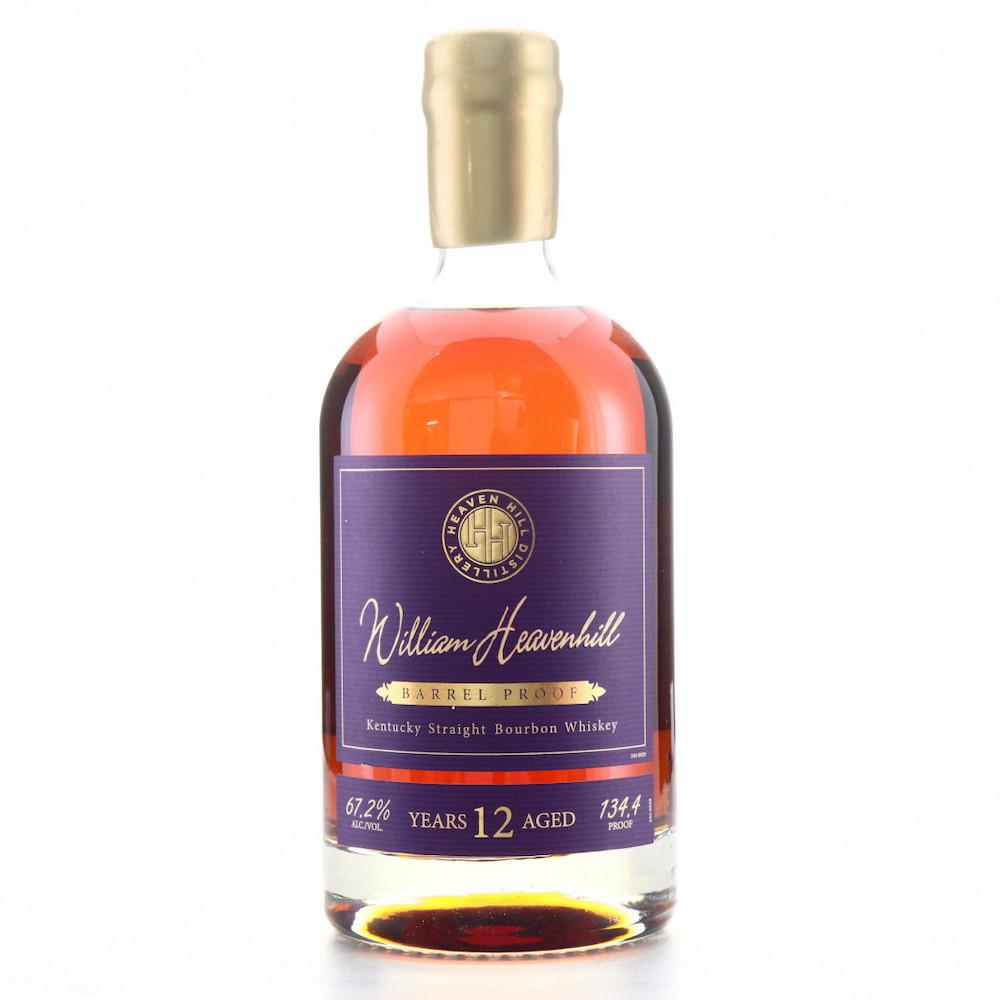 William Heavenhill whiskey