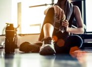 Drinking This Before You Exercise May Cause Blood Clots