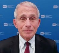 fauci during CBS interviewing discussing how to choose which booster to get