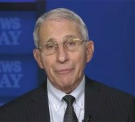 fauci talking on Fox News Sunday about a winter surge