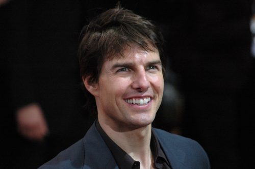 Tom Cruise 2005
