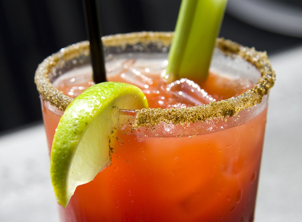 Bloody Mary, cocktails