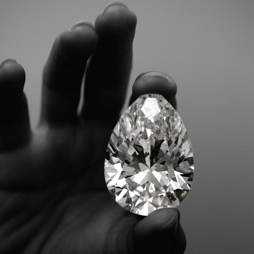 Diamond Bogus 20th Century Facts