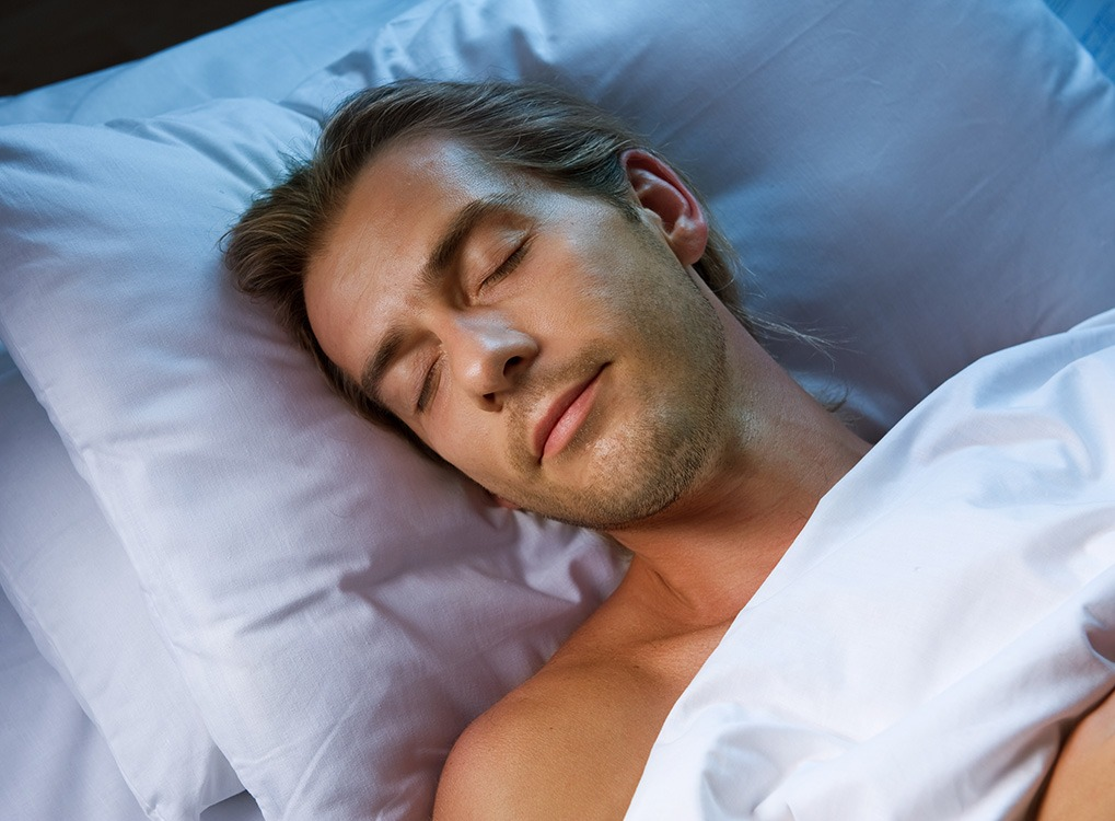getting more sleep can help with wrinkles