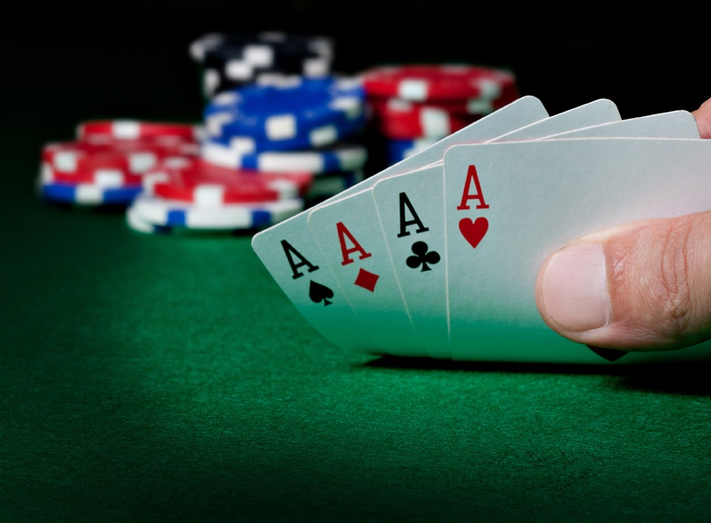 playing poker ways to be less indecisive