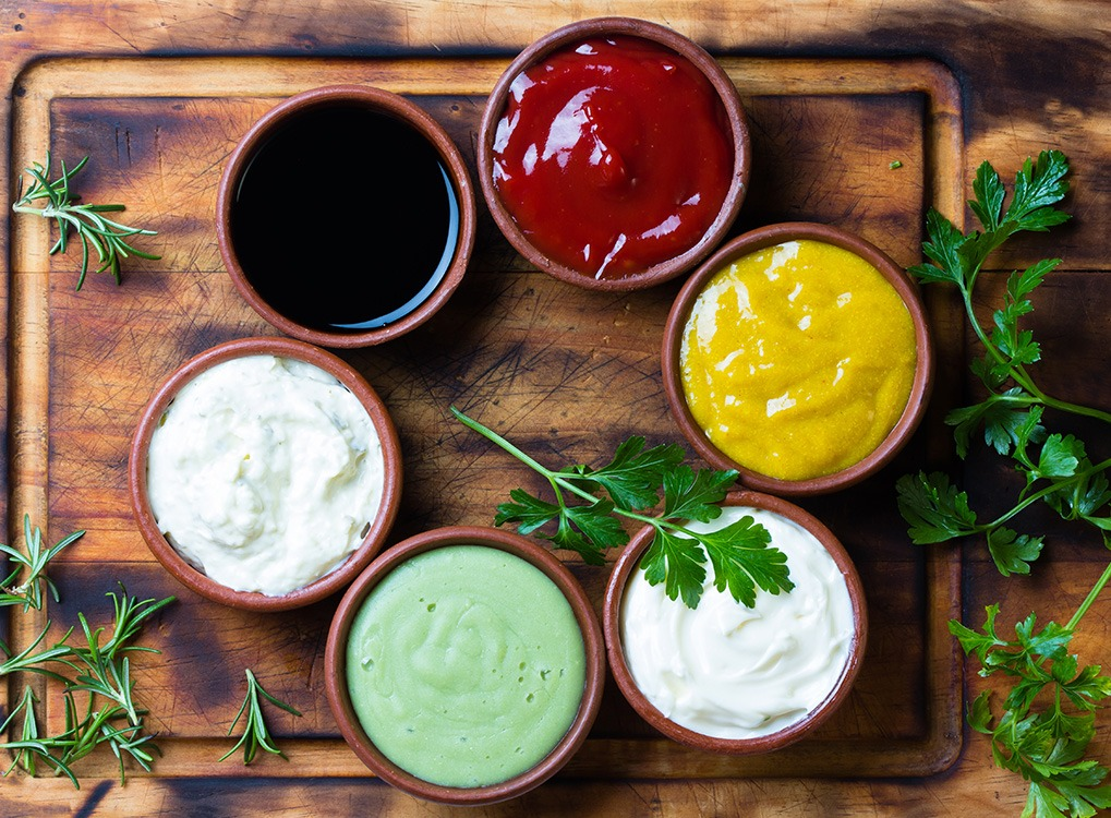 Condiments products you should always buy generic