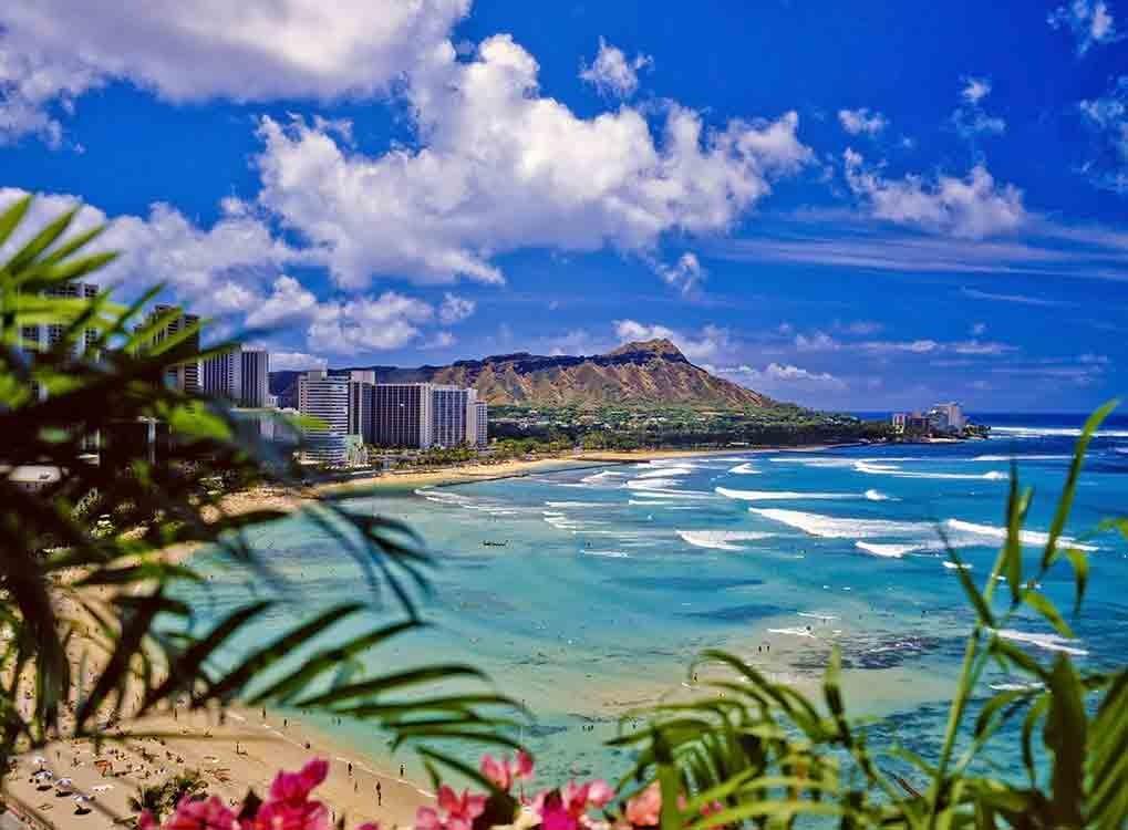 hawaii exotic vacations