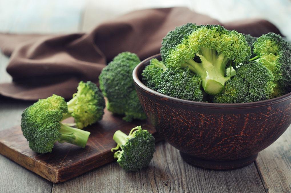 thyroid health broccoli