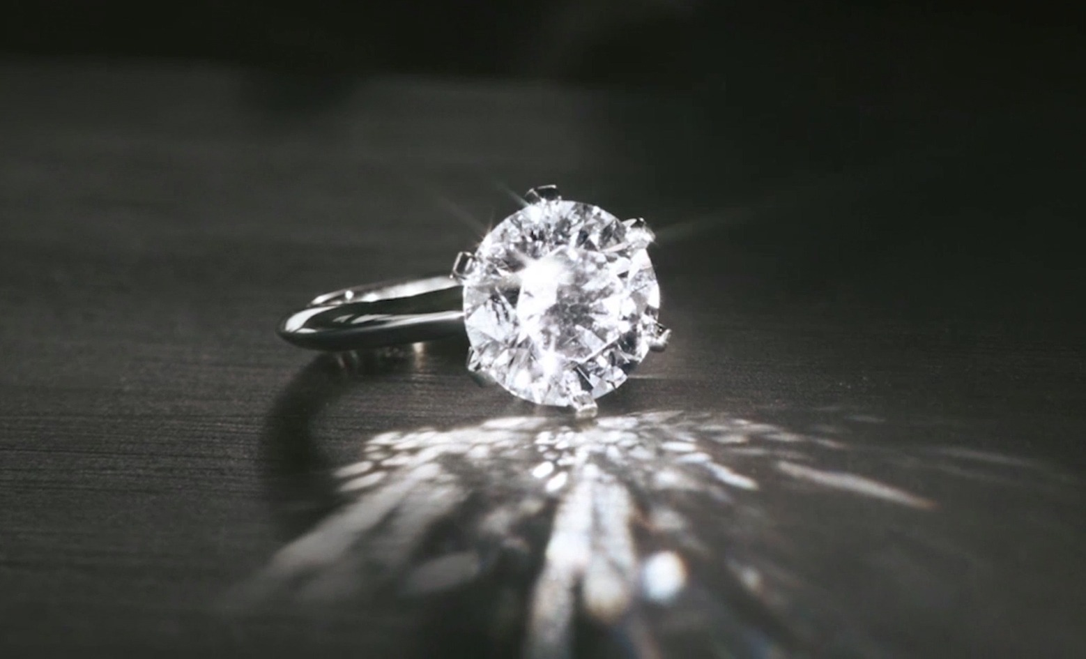 diamond ring 20 Old-Fashioned Wedding Traditions That Nobody Does Anymore