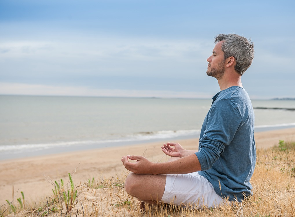 Meditation can make you instantly happy