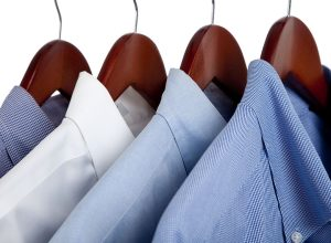 15 Items Every Man Should Have in His Closet