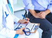 Doctors appointments become frequent after 40