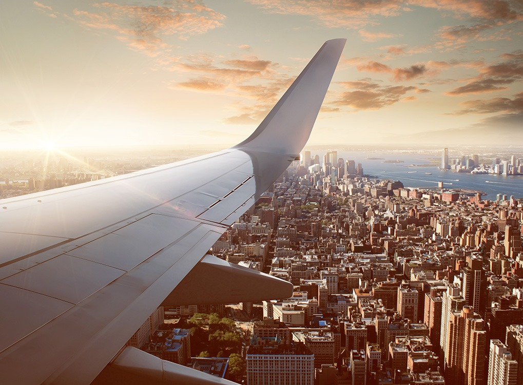Airplane Travel Useful Random Facts