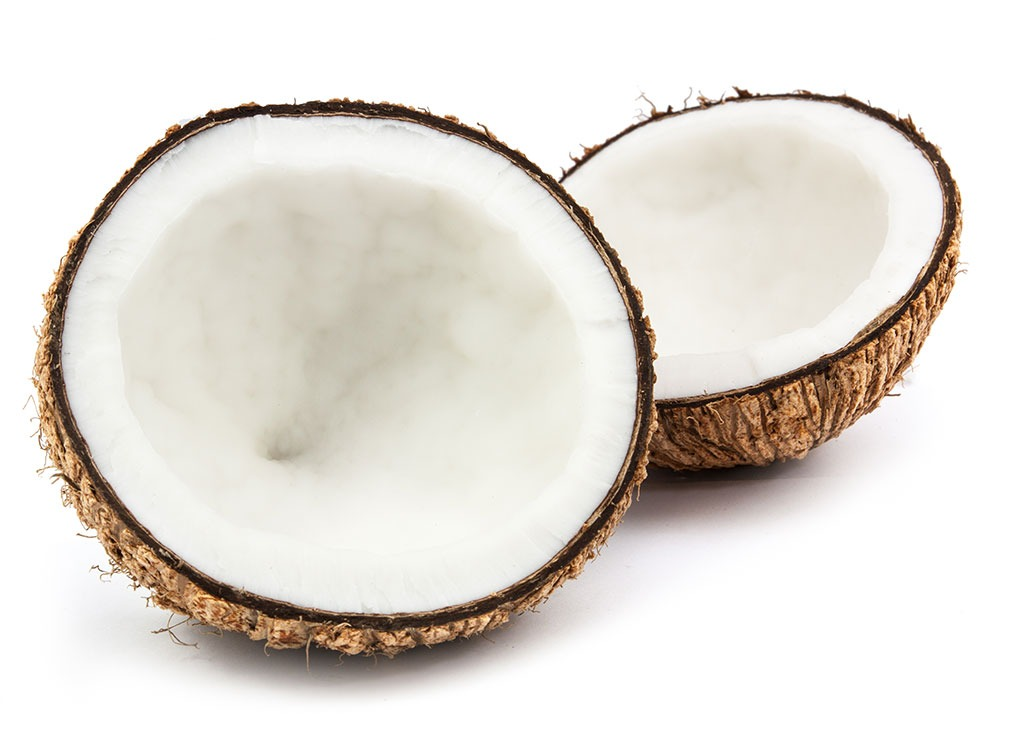 coconut oil, stay lean
