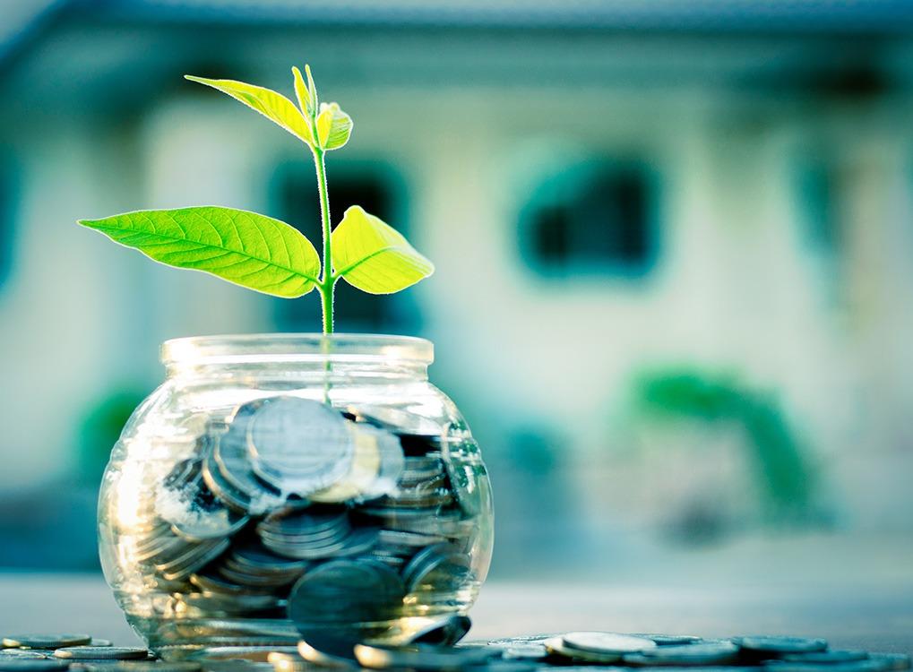Coins in jar real estate agent secrets