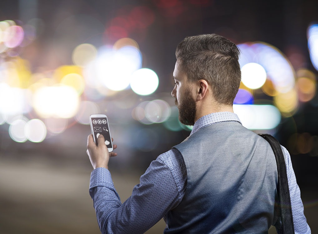 Crazy Facts You Never Knew About Your Smartphone
