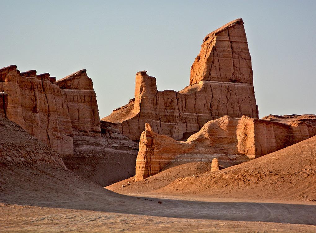 Lut Desert Adventures