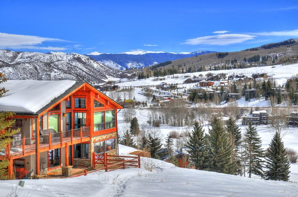 Denver Colorado Winter Escapes