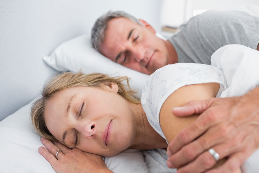 sleeping Health Boosters