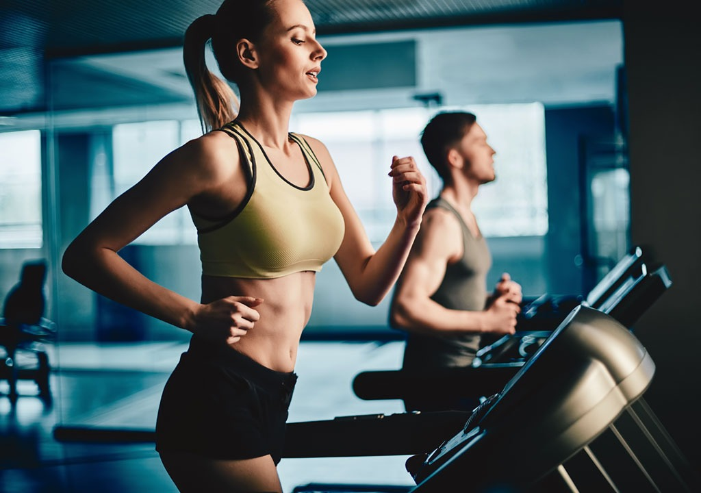 Going to the gym at odd hours can't backfire on weight loss