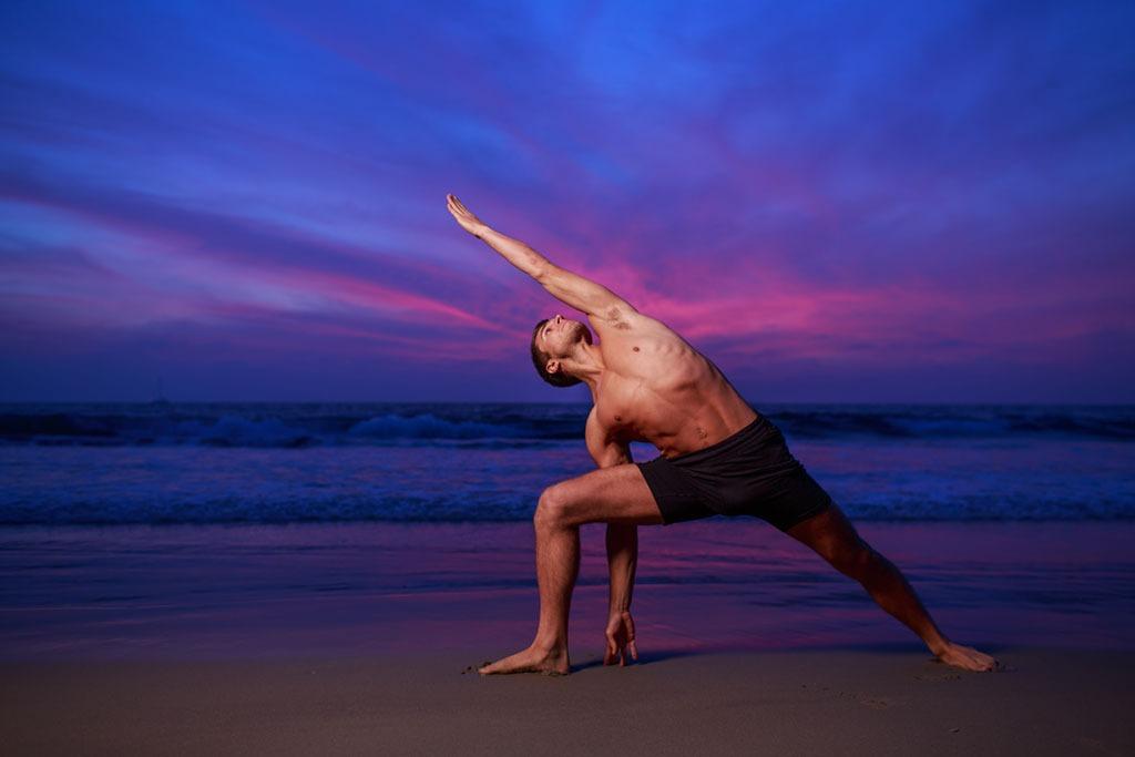 yoga prevent heart disease
