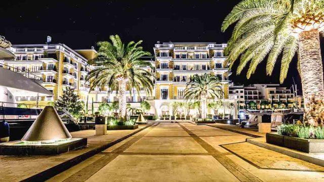 montenegro exotic vacations