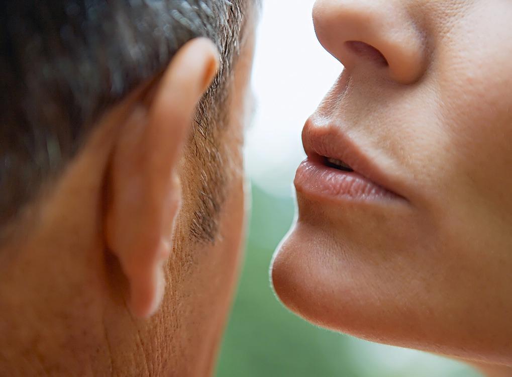 secrets - what men find attractive in women