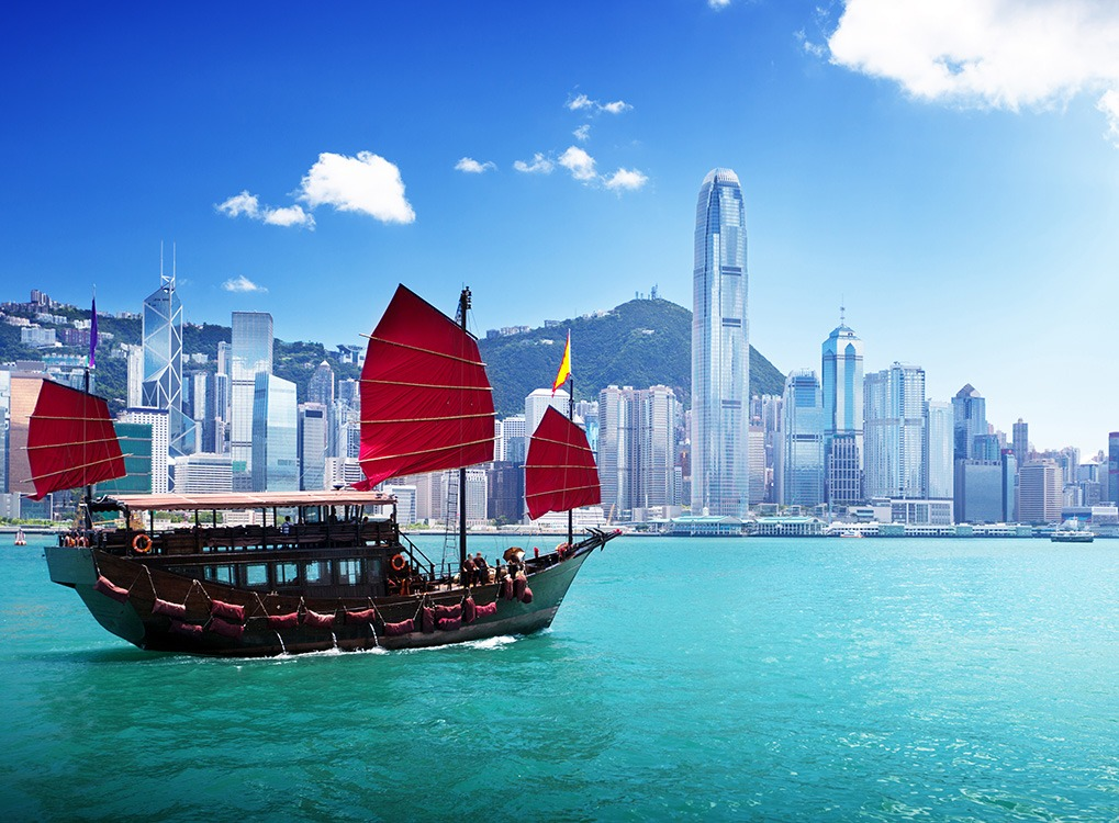 Movemember is observed as far away as Hong Kong