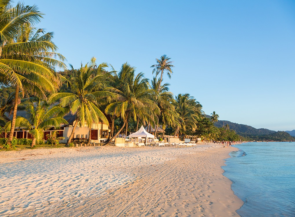 thailand exotic vacations