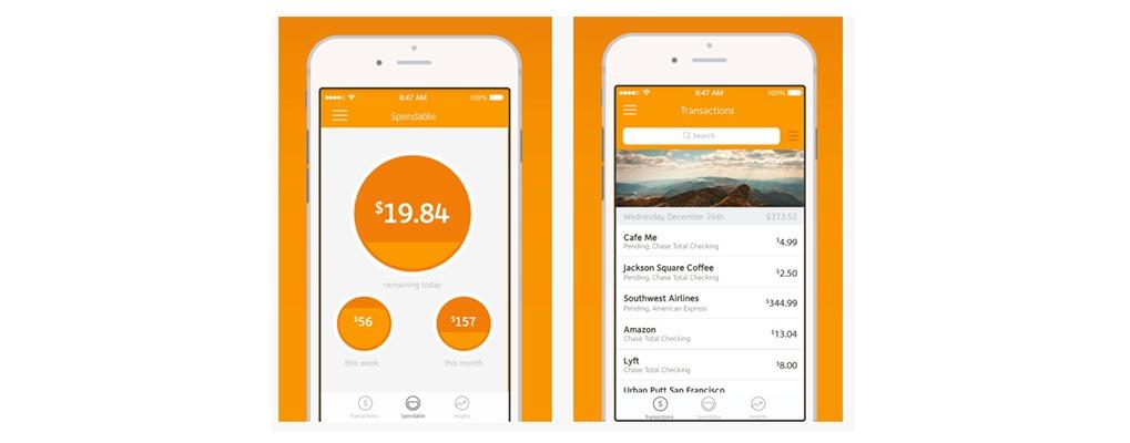 Money-Saving App
