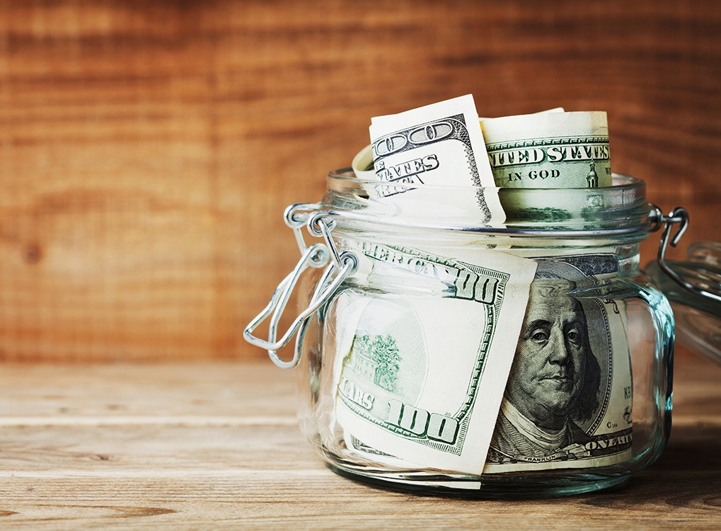 Money Jar Money Facts