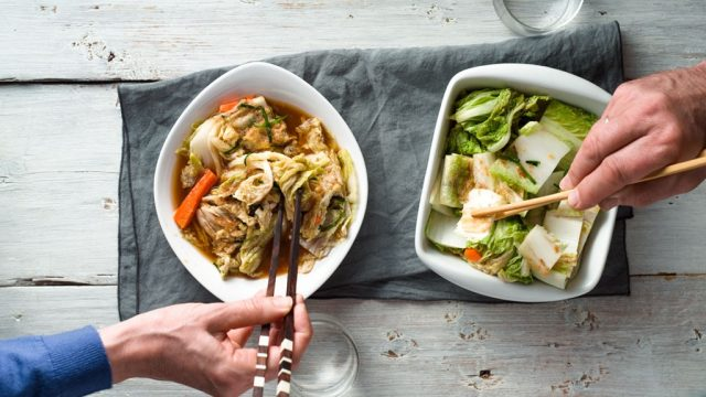 only eating at healthy restaurants is a weight loss secret that doesn't work