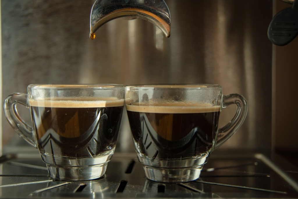 espresso will give you an energy boost