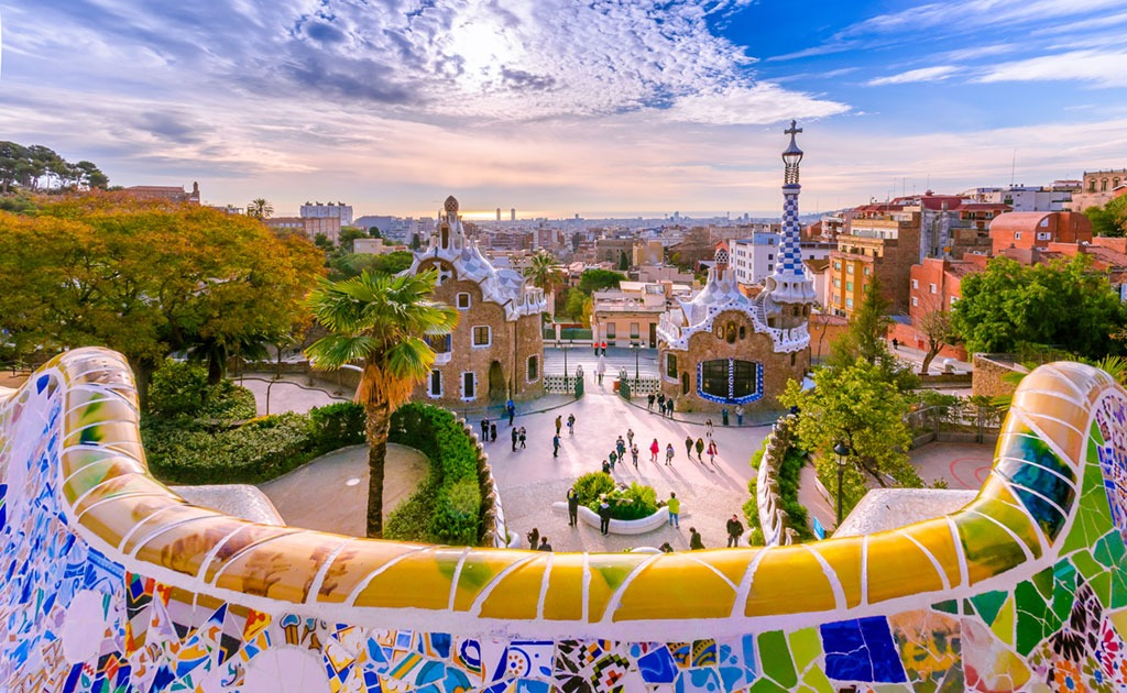 barcelona spain best family vacations