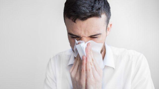 Sneezing, sneeze