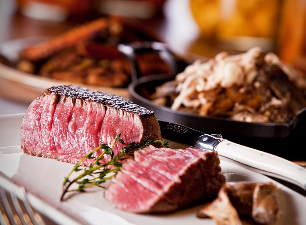 grass fed beef tom brady diet healthy man,Things You Should Always Do at a Fancy Restaurant