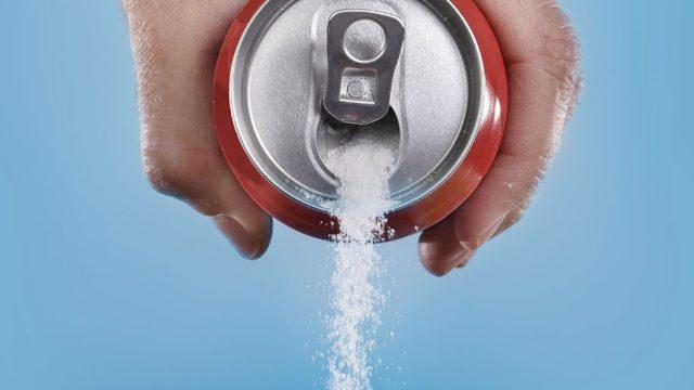 soda, sugar, sweetener, artificial sweetener