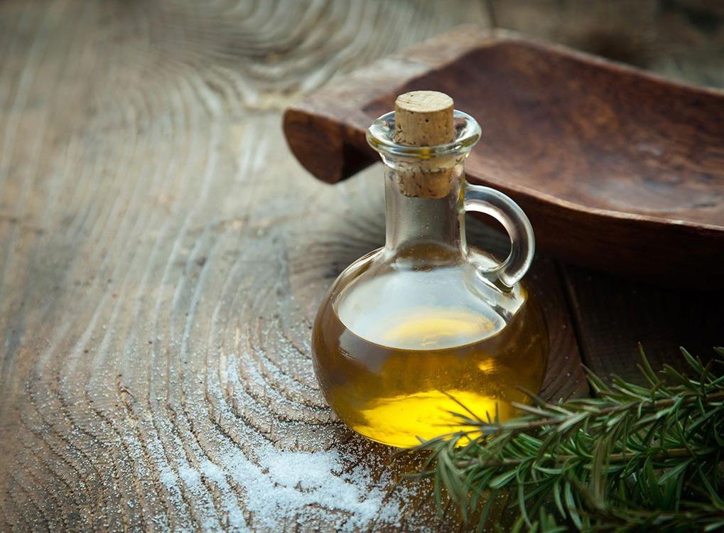 olive oil boost Metabolism